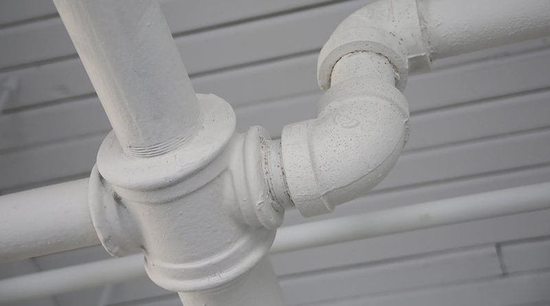 Burst Pipes & Water Damage - Aia Loss Assessors